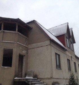 Дом в г.Раменское 300 кв