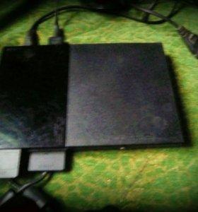 PS2  плайстейшин2