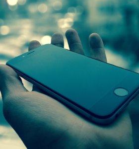 iPhone 6 64gb РСТ в ИДЕАЛЕ!