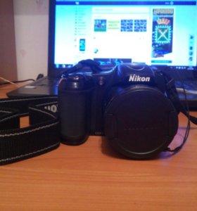 Фотокамера Nikon Coolpix L820