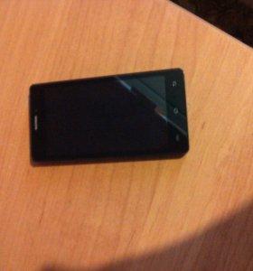 Телефон Prestigio WIZE C3