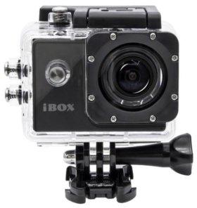 камера ibox sx-780 wifi