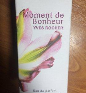 Духи YVES ROCHER Moment de Bonheur