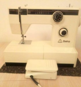Швейная машина электрическая в Зеленограде