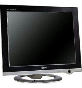 Монитор LG 17 дюймов