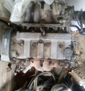 Двигатель Fp-1.8 Мазда капэла(626)