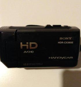 Камера Sony ( Китай,не оригинал)