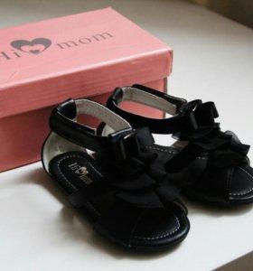 Новые босоножки (сандали)