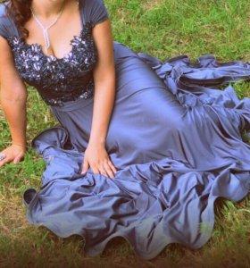 Платье Выпускное или просто нарядное