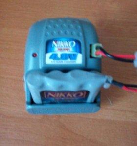 Аккумулятор с зарядкой