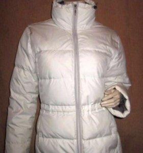 Adidas пуховик куртка