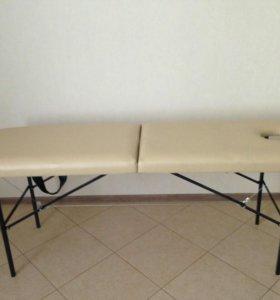 Массажный стол ( кушетка)
