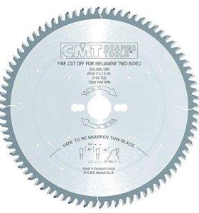 CMT 283.080.10м диск пильный