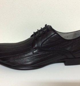 Новые туфли Jillionaire
