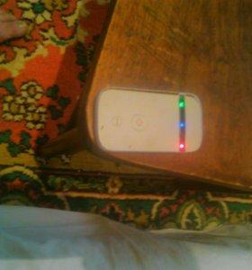 Wi-Fi. Роутер модем Билайн