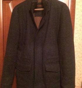 Пальто мужское весна-осень