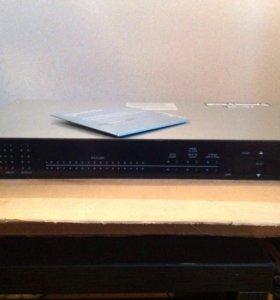 Аудио процессор shure DFR22
