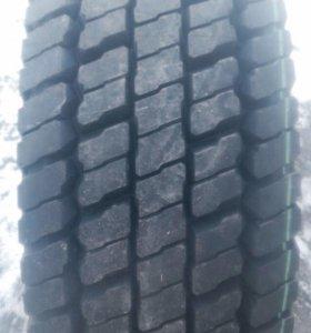 Грузовые шины Кама Евро 315/70R22.5