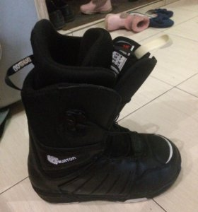 Сноубордические ботинки мужские BURTON MOTO