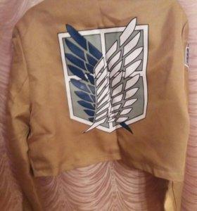 Куртка Легиона разведки