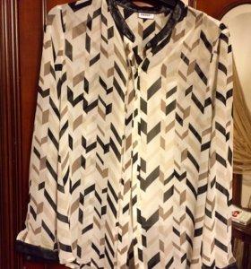 Рубашка DKNY оригинал
