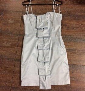 Коктейльное платье concept clab р-р 42-44