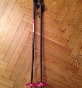 Лыжные палки 90см