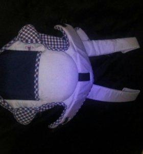 Кенгуру сумка- переноска