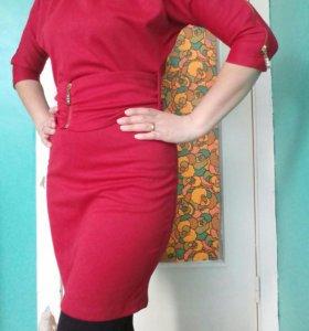 Платье  F&K