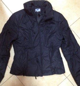 Куртка демисезонная женская Размер 46, рост 170