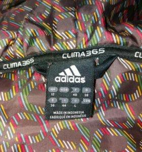 Куртка спортивная зимняя Adidas