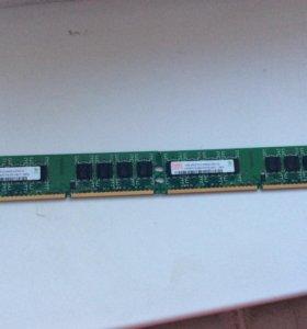 2g/oперативной памяти/две по 1g