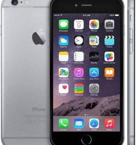 iPhone 6 plus 16gb рст