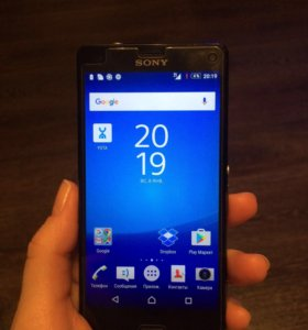 Sony Experia Z3compakt