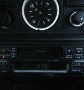 Касетный магнитофон sony