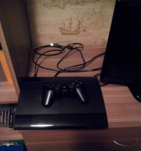 PS3 и игры