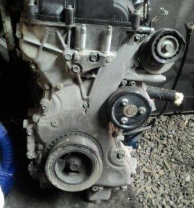 LF-DE Mazda