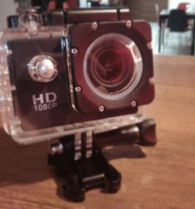 Экшен камера 1080 HD SJ4000