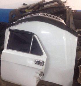 Запчасти б/у ГАЗ 3110 разбор