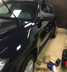 Помогу завести автомобиль в морозы