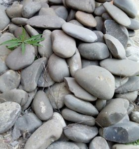 Речной камень