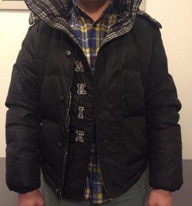 Куртка двухсторонняя Frankie Morello