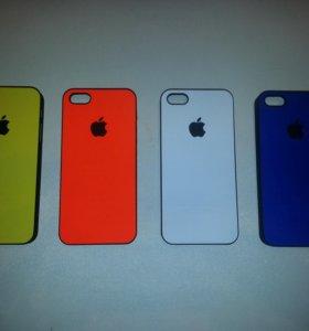 Чехлы для 5 iphone