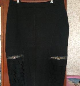 Юбка костюм