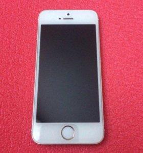 iPhone 5s Gold, 16 Gb