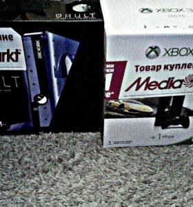 Xbox 360, на 500 КГ!