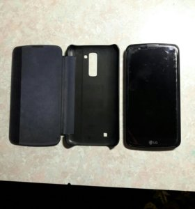 Смартфон LG K10/K410