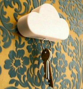 магнитный держатель для ключей