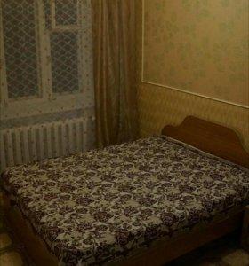 Сдается 2-я квартира в частном доме