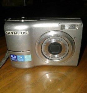 Фотоаппарат Olympus FE-170